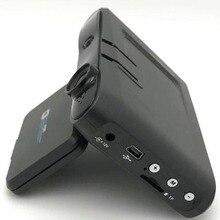 Radar Detectoren Lcd Display 2 In 1 Radar Detector Voor Rusland Met Dvr Camera G Sensor Auto Anti Radars politie Speed Auto X Ct La