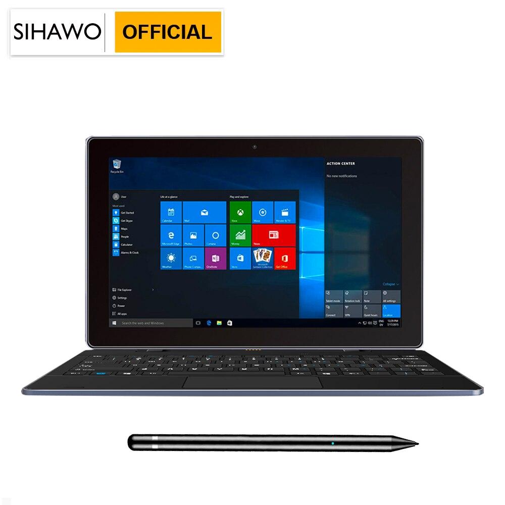 Intel Bay Trail Z3736 Quad Core Windows 10 Tablet PC 11.6 Inch 1920*1080 IPS Display 2GB RAM 32GB ROM 8000mAh WiFi 2 in 1 Tablet