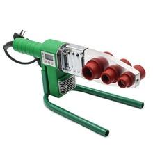 Hot-Melt-Machine Pb/pe-Pipe Electric-Heating 20mm 25mm 32mm Tube