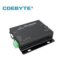 Ebyte E32 DTU(433L30) לורה SX1278 RS232 RS485 433MHz 30dBm 1W ארוך טווח IoT אלחוטי RF משדר מודול