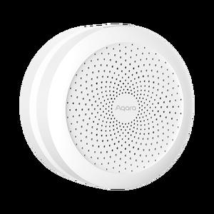Image 2 - 2021 najnowszy Aqara M1S centrum brama z RGB Led lampka nocna Zigbee 3.0 głosem Siri pilot aplikacji kontroli pracy w domu aplikacji Mijia HomeKit