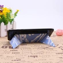 Оригами планшет держатель ультра тонкий кронштейн ноутбук Настольный