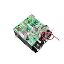 Модуль резистора для электронной нагрузки DIY300W, модуль постоянного напряжения, нагрузка постоянного тока, регулируемая нагрузка, новая версия
