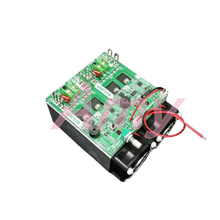 Electronic load aging resistor module Constant voltage load Constant current load Adjustable load New version DIY300W