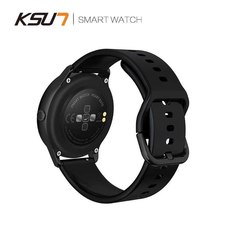 KSUN KSR905 4g Smart Watch Bluetooth available with android ios with waterproof GPS touch screen features for sport and Health 4