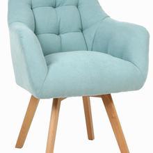 Скандинавское тканевое кресло для дивана, удобное сидячее компьютерное кресло для дома, для ленивых людей, для разговора, для балкона, кресло для отдыха, стол, Сетчатое красное кресло