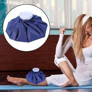 Ice-Bag Health-Care Leg-Injury Pain-Relief Reusable Medical Knee Pp Household-Supplies