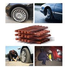 Бескамерные Инструменты для ремонта шин, прокладки, Stiring клей для прокола шин, аварийный автомобиль, мотоцикл, велосипед, ремонт шин, Резиновая полоса