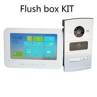 Flush box KIT