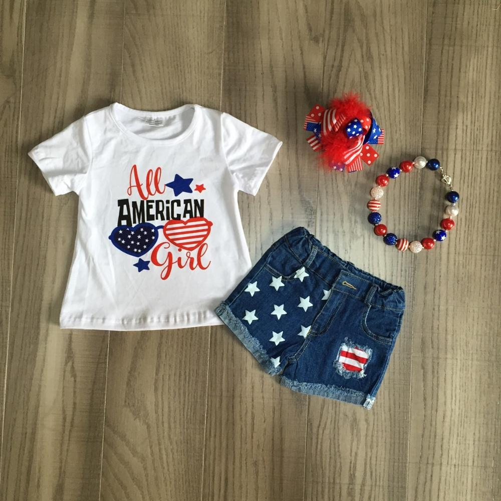 All American Girl Set