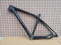 LAST Carbon mtb Mountain Bikes Frame 26 27.5er UD Cheap China Carbon Bike Bicycle Frame mtb 26er 27.5er 19 20 Bike Carbon Frame