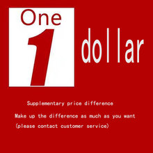 The link of special difference filling price, the number of difference parts will be filled