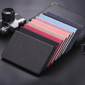 Флип-чехол из искусственной кожи для планшета Huawei MediaPad M5, 8,4 дюйма, защитный чехол для Huawei MediaPad M5, чехол с рисунком в виде SHT-AL09, чехол для Huawei ...