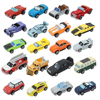 N Scale 1:160 Mode Miniature Car For Railway Building Scenery Layout Toys Architecture