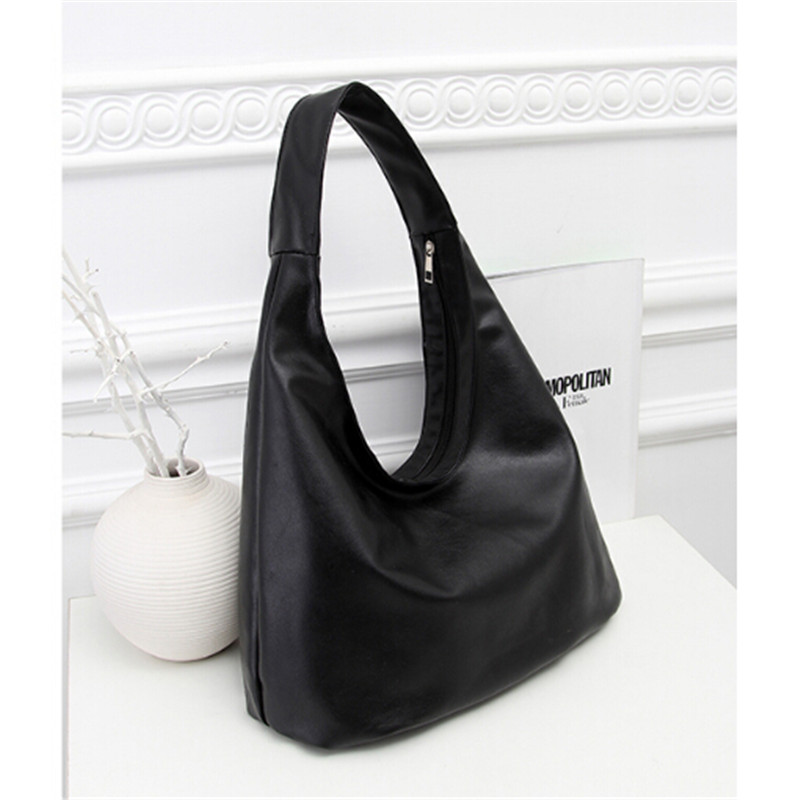 Brand Handbag Women Shoulder Bag Female Large Tote Bags Hobo Soft PU Leather Ladies Crossbody ,Messenger Bag Purse