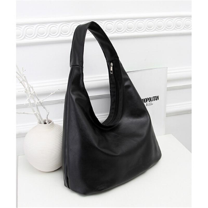 Brand Handbag Women Shoulder Bag Female Large Tote Bags Hobo Soft PU Leather Ladies Crossbody ,Messenger Bag Purse