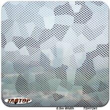 ITAATOP 꽃 수문 필름 물 전송 인쇄 필름 0.5M * 2/10/20M TSHY241