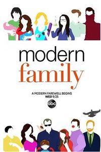 摩登家庭第十一季[更新至04集]