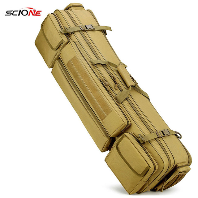 Fishing Rod Bags Carrier 2 Layer X418G
