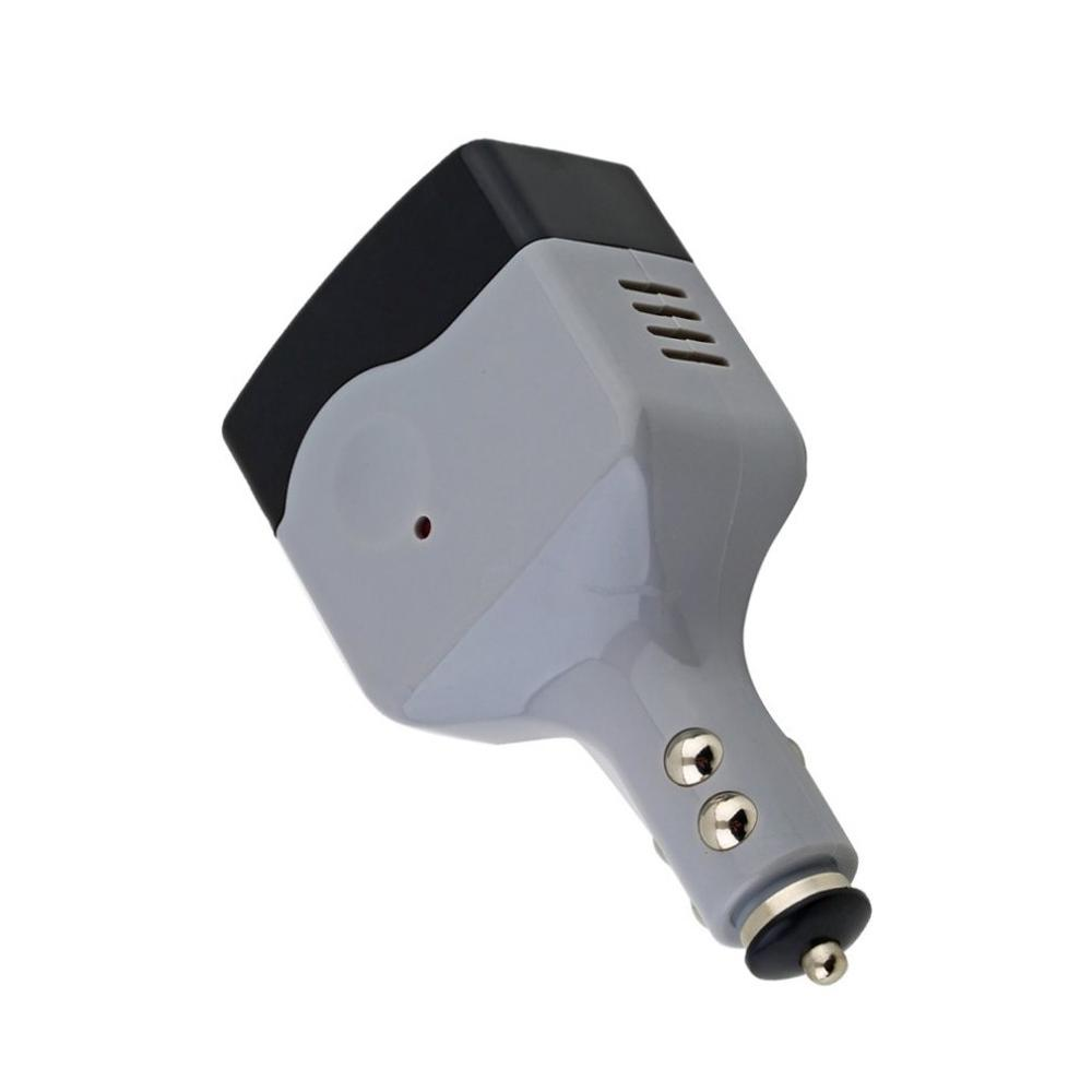 DC 12/24V zu AC 220V USB 6V Auto Mobile Power Inverter Adapter Konverter Ladegerät Verwendet für alle Telefon Inverter 12v