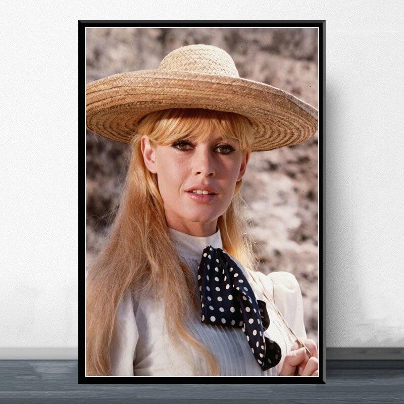主图_P522_Hot_Sexy_Brigitte_Bardot_Movie_Star_Actress_Model_Art_Painting_Silk_Canvas_Poster_Wall_Home (1)
