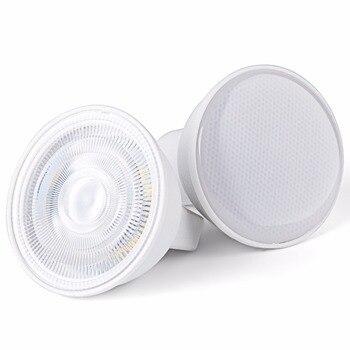 цена на Led Bulb Light MR16 12V DC AC 5w cob Lamp Cool White 6500k Nature White 4000k Warm White 3000k Energy Saving