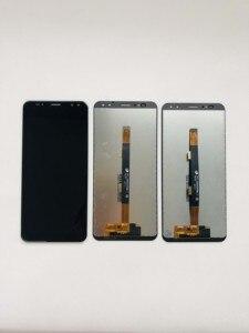Image 5 - 100% pantalla LCD Power3 + montaje de pantalla táctil, repuesto de digitalizador para Ulefone Power 3S, Ulefone Power, Original