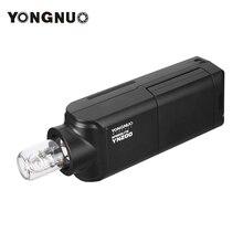 YONGNUO YN200 TTL HSS 2,4G 200W Lithium Batterie mit USB Typ C, Kompatibel YN560 TX (II)/YN560 TX Pro/YN862 für Canon Nikon