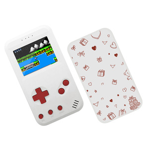 JP01 Handheld Game Console Ret
