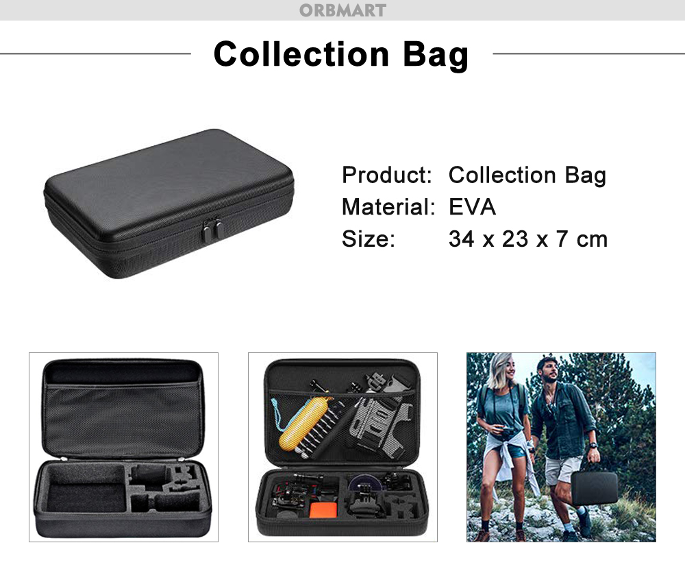 collection bag