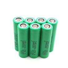 Оригинальная Аккумуляторная батарея высокой емкости 25r 2500