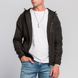 Fleece Pilot Jackets Men's Stand Collar Top Jacket Coat Men High Street Casual Zipper Hooded Male Baseball Jacket Coats Slim Fit