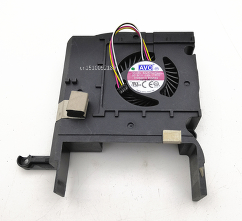 Free Shipping BAZA0920R5U 863669-102 DC 5V 0.82A 4-wire Server Cooler Fan
