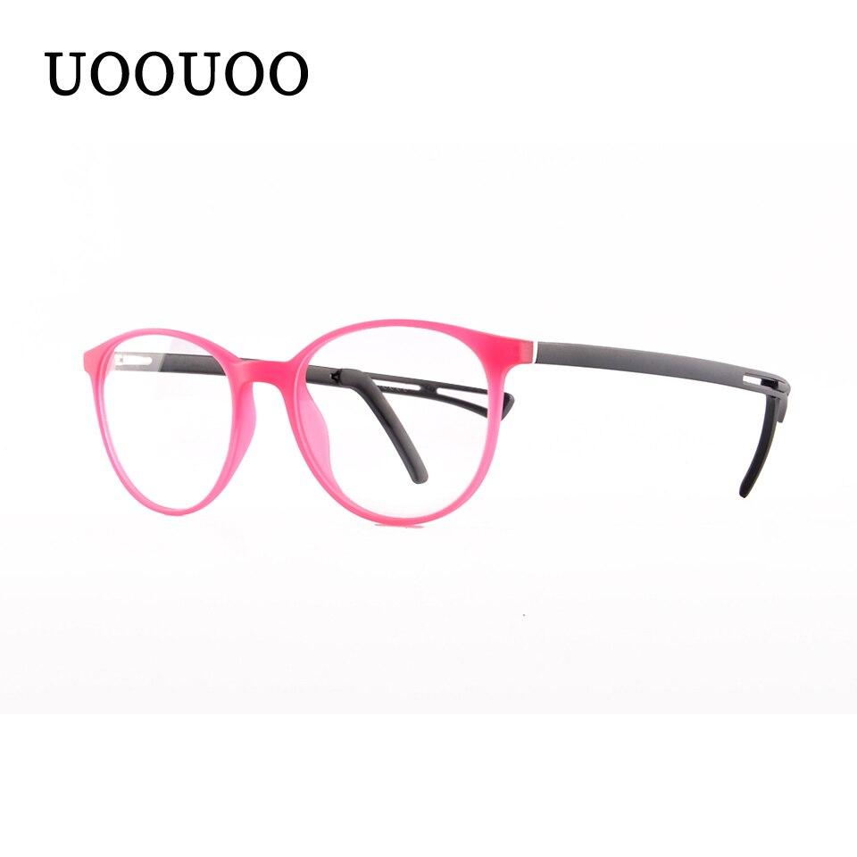 Kids blue light glasses for girl boy tr90 eyeglasses adjustable size prescription eyewear cr39 resin lenses custom for 7-15 age