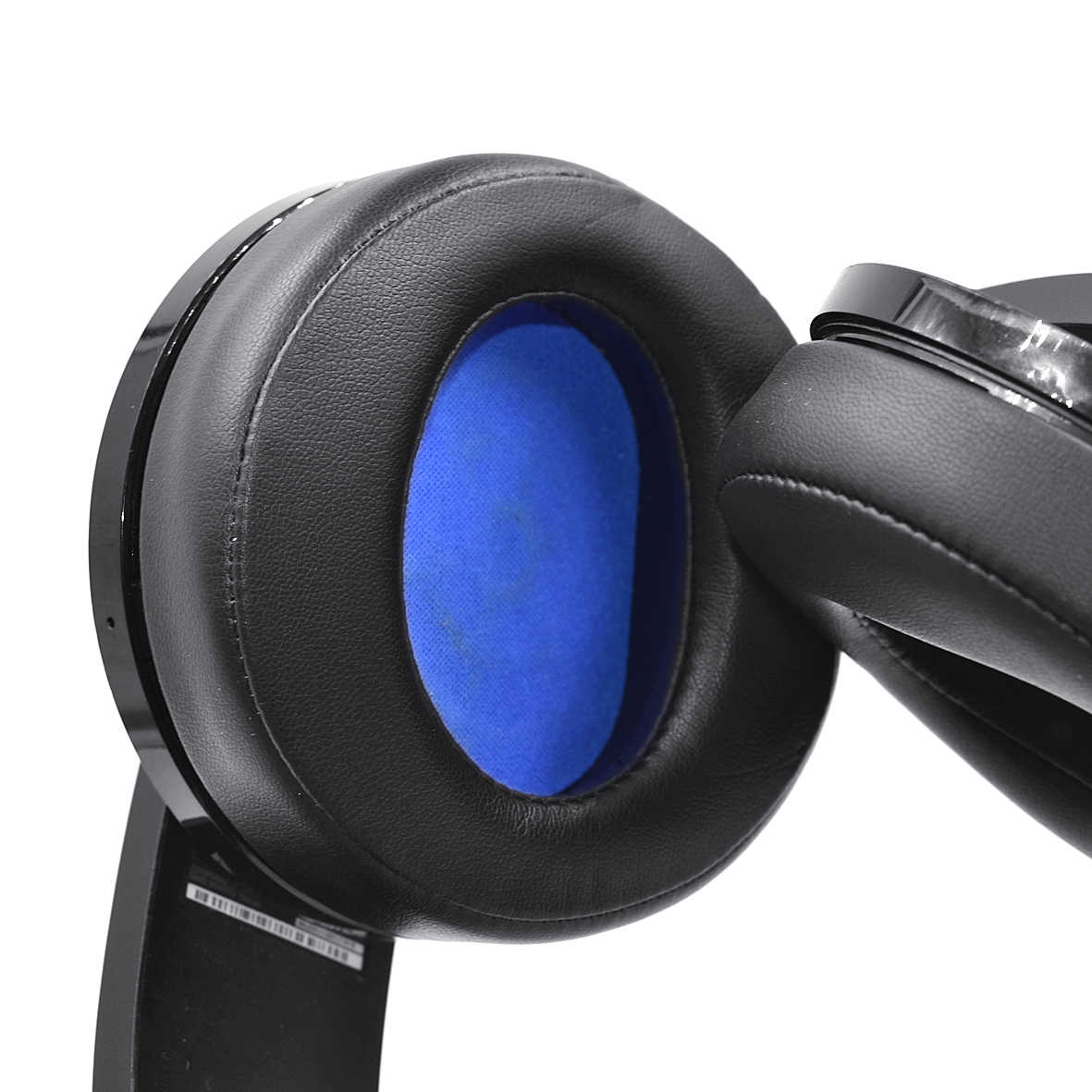 Defean Replacement Ear Pads For Sony Playstation Platinum Wireless Playstation 4 Headset Cechya 0090 Headphone Aliexpress
