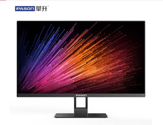 Ipason Mover X 27 Siêu Mỏng Tất Cả Trong Một Máy Tính 9th Gen Intel I5-9400F DDR4 8G RAM 480G SSD GT1030-2G Chơi Game Máy Tính Để Bàn