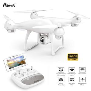 Potensic T35 2.4Ghz RC Drone 1