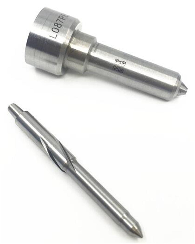 4 шт./лот абсолютно новые форсунки впрыска топлива Injektors L087PBD для продажи