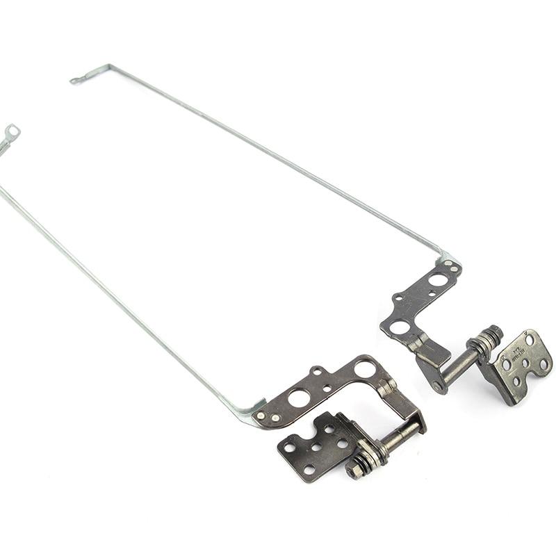 NEW LCD Hinges For Toshiba Satellite L55T-B5271 L55T-B5278 L55T-5330 L55T-B5382