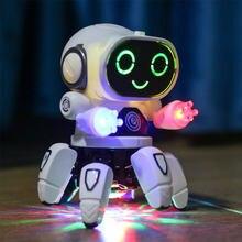 Лучший выбор для электрических интеллектуальных многоногих роботов