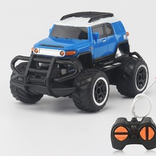 1:43 Mini Cars RC car Off-road 4 Channel
