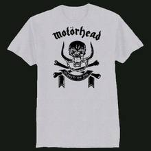 Motorhead classic rock music t-shirt