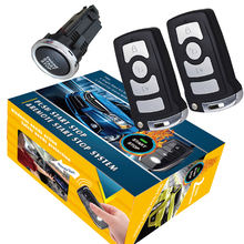 Alarms Cardot Start-Stop Keyless-Entry-System Car Remote Push-Button Russian Cost