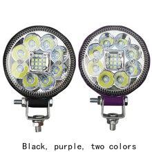 Spotlights Headlight-Assembly Car Led 12V-80V All-Models Suitable-For