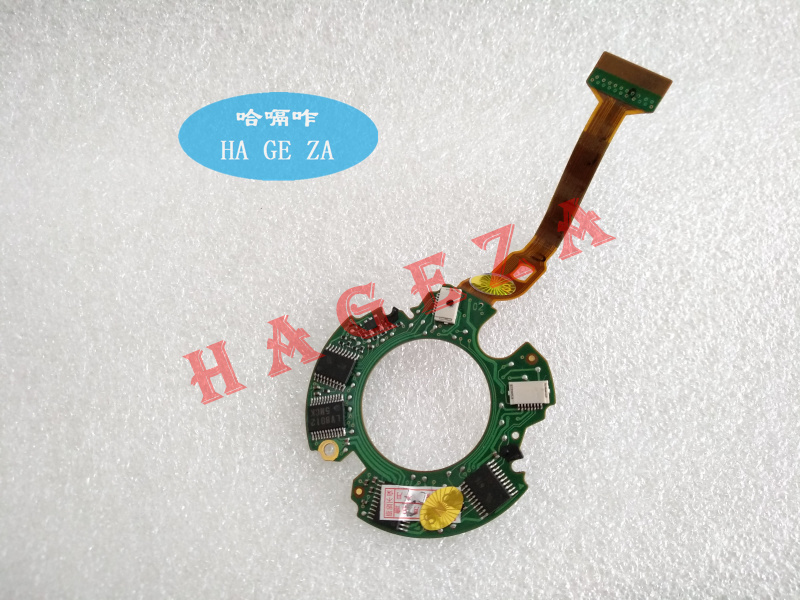 Original 24-105 F4 For Canon 24-105mm F4 Anti-shake Flex Cable Motherboard Lens Repair Part