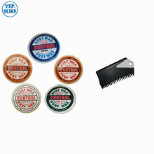 Surfing Wax Cool/Cold Water Surf Surfboard Wax+Wax Comb+Fin Key Hot selling
