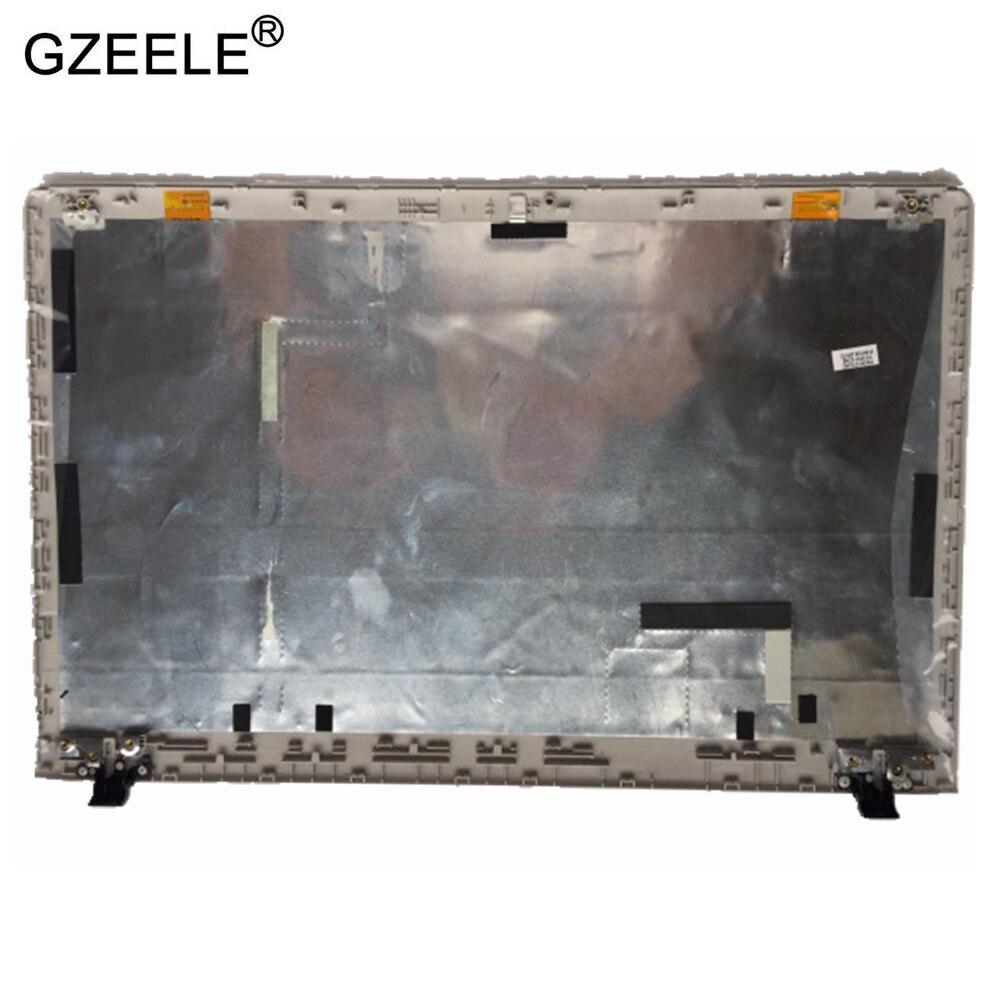 Laptop accessories New for Samsung NP270E5K 270E5E 270E5U 270E5V 300E5E Silver LCD Back Cover Top Case