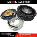 Для компрессора переменного тока сцепления Peugeot 107 Toyota Aygo Citroen C1 883100H010 883100H020 5060217372 5060217332 6453.RJ
