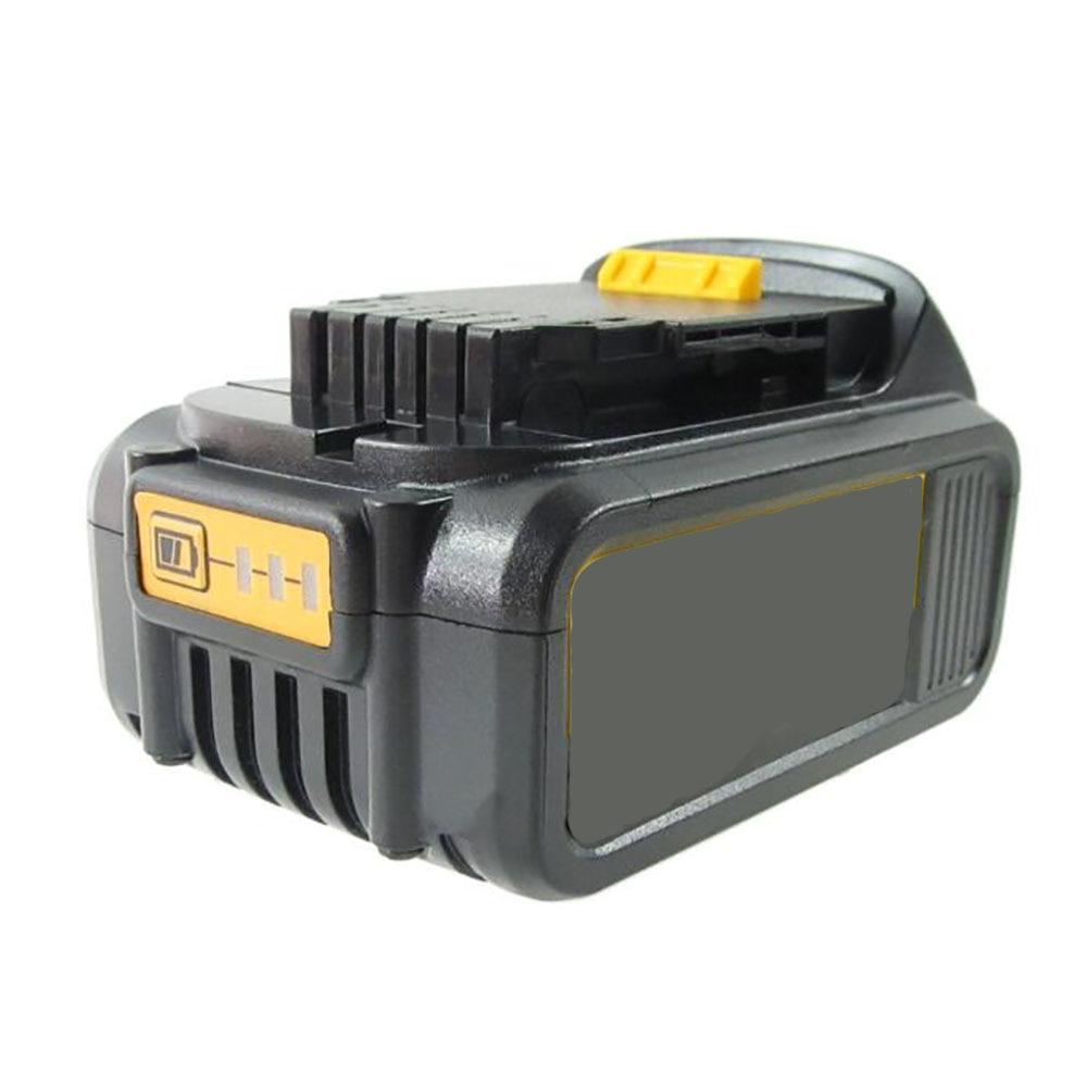 DCB200 Li-ion Battery Plastic Case PCB Charging Protection Circuit Board Box Housing For DeWalt 18V 20V DCB201 DCB203 DCB204