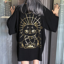 O Mode Harajuku T-shirt